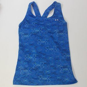 Under Armour Heat Gear Athletic Workout Tank